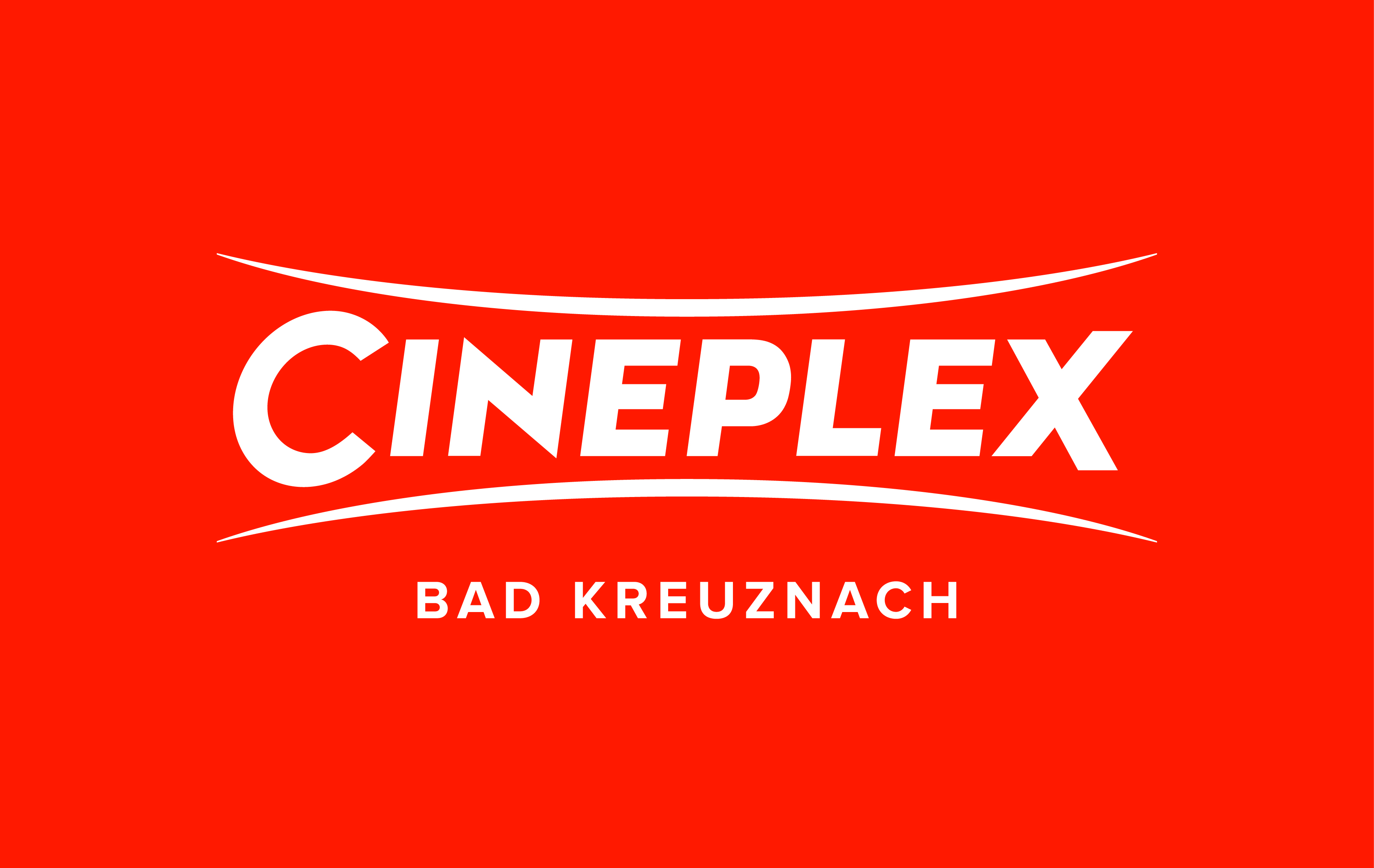 Cineplex Bad Kreuznach